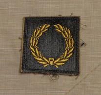 Distintivo Patch In Stoffa Militare? Non Identificato - Usato (165) - Uniformes