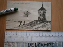 WWI WW1 KRIEG OSTEN KAPELLE NIEMIEZ GERMANY ARMY CARD POSTCARD POSTKARTE CARTE POSTALE PHOTO MILITARY FELDPOSTKARTE - Oorlog 1914-18