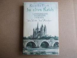 Im Alten Reich (Ricarda Huch) - Livres, BD, Revues