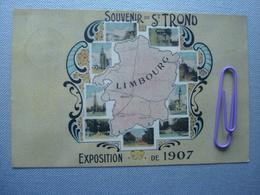 SINT TRUIDEN : Expo  1907 - Sint-Truiden