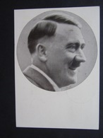AK Männer Der Zeit Der Führer Adolf Hitler SST München - Guerra 1939-45