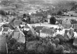 SAINT-SOLVE - Vue Générale Aérienne - Centre Du Village - Autres Communes