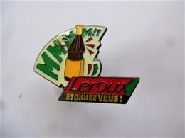 PINS Chicorée LEROUX  étonnez Vous   / 33NAT - Beverages