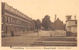 Chaussée De Diest  ALBERT Leopoldsburg Bourg-Léopold - Leopoldsburg