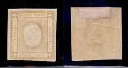 REGNO - 1862 - 2 Cent (10) - Gomma Originale (80) - Unclassified