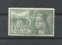 ESPAÑA EDIFIL  1097    MH  * - 1951-60 Nuevos & Fijasellos