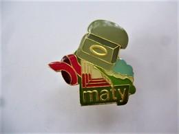 PINS BIJOUTERIE MATY / 33NAT - Trademarks