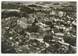 28 - Chateaudun -         Le Château Et L'Hôpital - Chateaudun