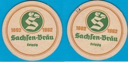 Leipziger Brauhaus Zu Reudnitz( Bd 2249 ) - Bierdeckel