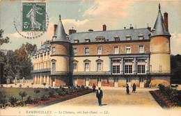 LOT DE CHATEAUX DE FRANCE-1000 CARTES POSTALE ANCIENNES- QUELQUES EXEMPLE - Cartes Postales
