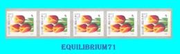 R93** (2855) - Tulipe/Tulp - Buzin - BELGIQUE - BELGIË - Coil Stamps