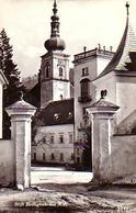 Heiligenkreuz - Stift - Heiligenkreuz
