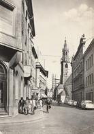 Cartolina  - Postcard /   Viaggiata -  Sent /  Bolzano, Via Della Posta. ( Gran Formato ) Anni 50° - Bolzano (Bozen)