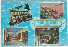 Hotel Bolognese -Torre Pedrera - Rimini - Rimini