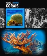 Ginea Bissau  2019 Fauna Corals  S201905 - Guinea-Bissau