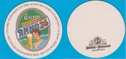 ABK - Aktienbrauerei Kaufbeuren ( Bd 2252 ) - Bierdeckel