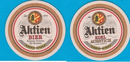 ABK - Aktienbrauerei Kaufbeuren ( Bd 2253 ) - Bierdeckel
