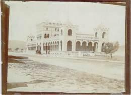 Photo - Hendaye - Le Casino, 1895 - Oud (voor 1900)