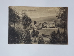 41134 -    Grundhof  Luxemburg - Cartes Postales