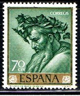 (3E 458) ESPAÑA // YVERT 1163 // EDIFIL 1500 // 1963   NEUF - 1961-70 Ungebraucht