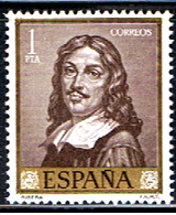 (3E 460) ESPAÑA // YVERT 1165 // EDIFIL 1502 // 1963   NEUF - 1961-70 Ungebraucht