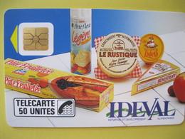 Télécarte 50 Privée - France