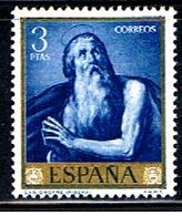 (3E 463) ESPAÑA // YVERT 1168 // EDIFIL 1505 // 1963   NEUF - 1961-70 Ungebraucht