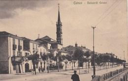CUNEO-BALUARDI GESSO-CARTOLINA NON VIAGGIATA ANNO 1920-1930 - Cuneo