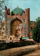 !  Modern Postcard Balkh, Balch, Afghanistan, Moschee, Mosque - Afghanistan