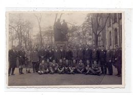 5000  KÖLN, Denkmal Von Adolph Kolping, Gruppe Aus Gelsenkirchen, 1931 - Koeln