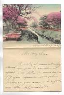 CHINE - Lettre Correspondance écrite De ARSENAL ( Tientsin )   En 1937 - Belle Illustration En Début De Page - Historical Documents