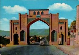 !  Modern Postcard Shiraz - Iran