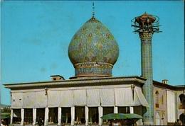 !  Modern Postcard Shiraz ,1975 - Iran