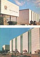 !  Modern Postcard Queen Victoria Museum, Salisbury, Rhodesia, Harare - Zimbabwe