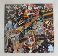 Vinyl LP :  One Hit Wonder Outfall   ( Nitro Records 15810-1 ) - World Music