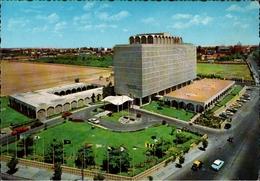 !  Modern Postcard Hotel Intercontinental, Karachi, Pakistan - Pakistan