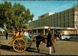 !  Modern Postcard Hotel Intercontinental, Lahore, Pakistan - Pakistan