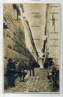 Peru Postcard Cuzco 1910s-20s Street Scene - Peru