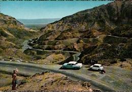 !  Modern Postcard Khyber Pass, Peshawar, Autos, Cars, Mini, Pakistan - Cars