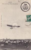 Dijon - Souvenir Des Fêtes D'Aviation - Avions