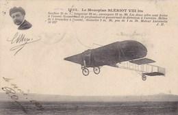 Le Monoplan Blériot VIII Bis - Avions