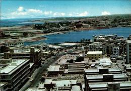 !  Modern Postcard Jeddah, Saudi Arabia, Saudi Arabien, 1977 - Saudi-Arabien
