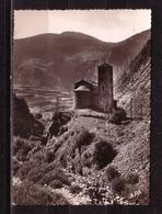 472f * VALLS D'ANDORRA * HERMITAGE DE ST.JEAN DE CASELLAS  ** !! - Andorra