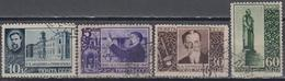USSR 1940 Timiryazev Botanist And Physiologist - 1923-1991 USSR