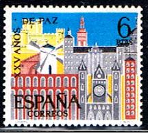 (3E 551) ESPAÑA // YVERT 1240 // EDIFIL 1588 // 1964   NEUF - 1961-70 Ungebraucht