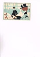 FRANZ LASKOFF  : Carte Postée à Odessa (Russie) En 1902. Voir Dos. - Laskoff