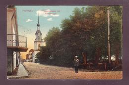 ES-82 PERNAU - Estonia