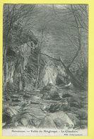 * Nonceveux (Aywaille - Liège - La Wallonie) * (Edit Jules Lawarée) Vallée Du Ninglinspo, La Chaudière, Chute, Rare - Aywaille