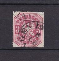 Preussen - 1867 - Michel Nr. 24 - 32 Euro - Prussia