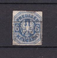 Preussen - 1867 - Michel Nr. 25 - 55 Euro - Prussia